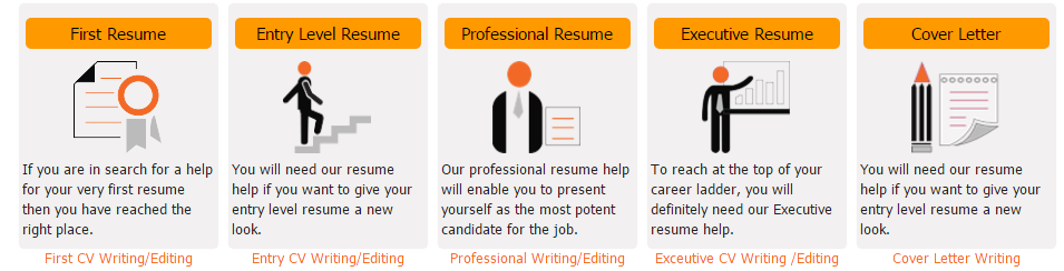 Writing Services Cv Distribution